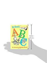 De Seuss Abc Read Aloud Alphabeth Book For Dr Seuss S Abc An Amazing Alphabet Book Books For