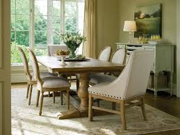dining rooms outstanding farmhouse style round dining table and