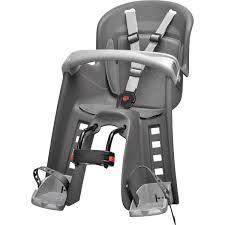 siege scooter pour bebe siège avant bébé vélo bilby junior front polisport