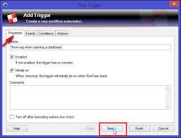how to better organize secrets using keepass password manager