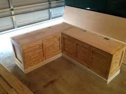 Kitchen Bench Seat With Storage Corner Bench Seating With Storage Kitchen Bench Seating With