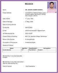 sample resume bio data sample resume format personal data check professional resumes sample resume format personal data check cv resume personal data for your resume biodata cv