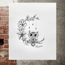 Owl Tattoos - the 25 best owl wrist ideas on tiny owl