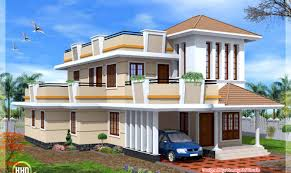 Home Design Double Story 23 Amazing 4 Bedroom Double Storey House Plans Architecture