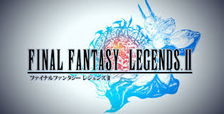final fantasy legends ii officially announced for android