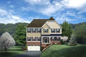 new construction single family homes for sale oakmont ryan homes