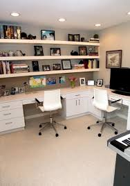 How To Decorate A Home Office Great Home Office Space Home Office Ideas How To Decorate A Home