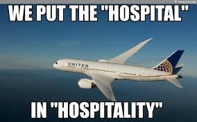 the 23 best united airlines memes
