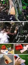how to make a garden fairy door fairy doors fairy and doors