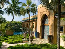moroccan residential architecture google search arab