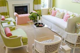 htons homes interiors fresh lime colors a decorating trend