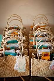 Welcome Baskets For Wedding Guests Blog Table1eventplanning Com