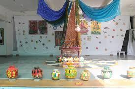 How To Decorate Janmashtami At Home Janmashtami Celebrations Pre Primary