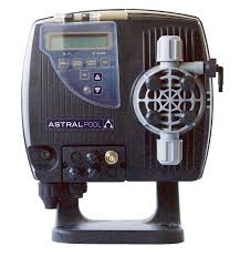 exactus analogical manual model astralpool