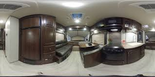 hybrid travel trailer expandable trailers