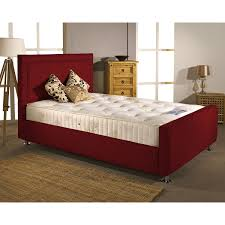 Mattress Next Day Delivery Bedmaster by Calverton Fabric Upholstered Bed Frame U2013 Next Day Delivery