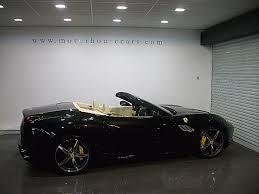 Ferrari California 2013 - ferrari california 4 2 30 f1 dual clutch 2dr for sale in shipley