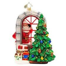 image detail for christopher radko ornaments coke gift