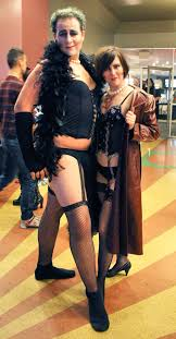 Rocky Horror Picture Show Halloween Costume Rocky Horror Picture Show Halloween Costumes