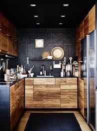 black kitchen ideas 20 black kitchens that will change your mind about colors