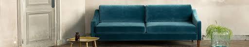 photo de canapé canapés en cuir ou en mini canapé velours canapé 2 ou 3
