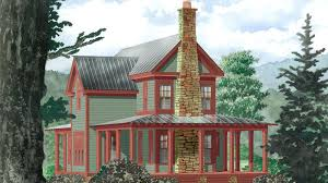 spring lake cottage mouzon design southern living house plans