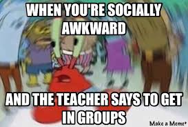 Mr Krabs Meme - blurry mr krabs school meme by peppermintpony899 on deviantart