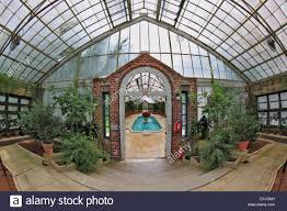 greenhouse at planting fields arboretum oyster bay long island new