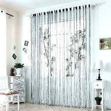 Beige And Gray Curtains Best Color Curtains For Beige Walls Living Room Wooden Table Home