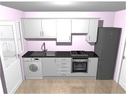 kitchen design with single wall oven u2013 rift decorators