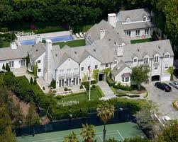 tom cruise mansion reality tom cruise house houses pinterest beverly hills