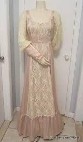 jessica mcclintock gunne sax victorian lace blouse lace ruffles