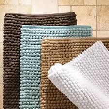 Cheap Bathroom Rugs And Mats Attractive Designer Bath Rugs Pickndecor