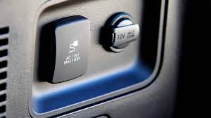 Luxury Power Outlets The Definitive List Of New Cars With Ac Outlets The Drive
