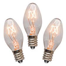 tart warmer light bulb amazon com 15 watt bulb 3 pack replacement for scentsy plug in
