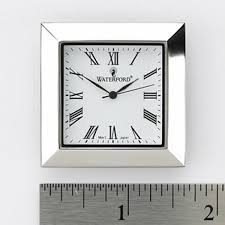 Clock Made Of Clocks by Crystal Clocks U0026 Timepieces Waterford Official Us Site
