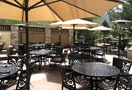 Outdoor Commercial Patio Furniture Favorable Commercial Patio Umbrellas Ideas Ellas Ideas Inspiration
