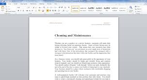 business operations manual template 3bug media