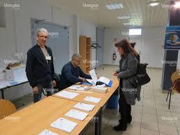 ouverture bureau de vote edition de dié législatives algériennes le bureau de vote