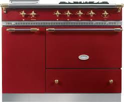 piano de cuisine lacanche 110cm lacanche range cooker saulieu lacanche