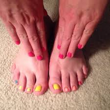 l u0026 t nail salon 10 reviews nail salons 4872 thompson rd