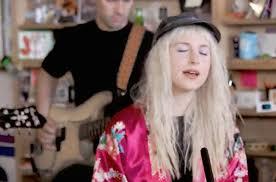 Tiny Desk Concert Kacey Paramore Stereogum