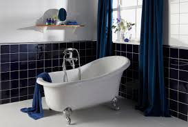 navy blue bathroom ideas navy blue bathroom boncville