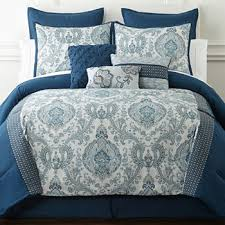 Black And White Paisley Comforter California King Comforters Shop Jcpennney Save U0026 Enjoy Free