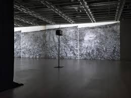 open plan michael heizer whitney museum of american art
