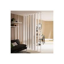 ella white room divider single blade departments diy at b u0026q