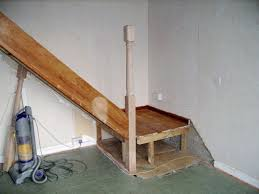 Newel Post To Handrail Fixing Staircases And Handrails Crs Carpentry Services