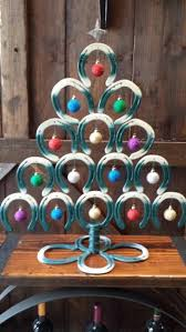 horseshoe christmas tree 17 best fall winter 2017 christmas trees images on