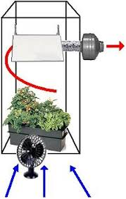 intake fan for grow tent the importance of not good but a great airflow in your indoor grow