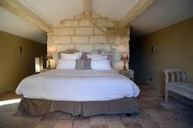 hotel avec dans la chambre gard chambres à hilaire d ozilhan 30 la vie